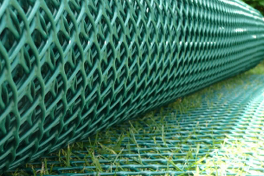 Turf Reinforcement Mesh For Gr